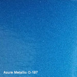 Azure-Metallic-O-197