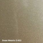 Brass-Metallic-O-922a