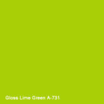 Gloss-Lime-Green-A-731