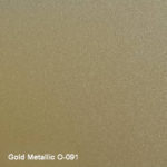 Gold-Metallic-O-091